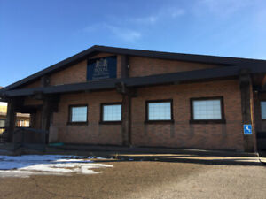 Restaurant and Pub for Lease in Medicine Hat, AB