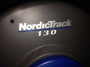 Elyptical Workout Machine (Nordic Track 130) London Ontario image 8