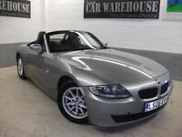 2006 BMW Z SERIES Z4 SE ROADSTER Manual Convertible