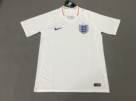 England 2018 World Cup Official Shirts **REDUCED TO CLEAR**