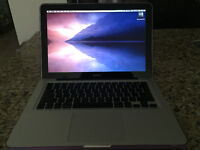 """""""Aluminium MacBook """""""