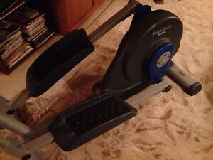Elyptical Workout Machine (Nordic Track 130) London Ontario image 5