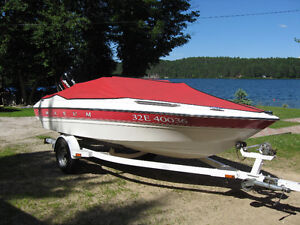 Maxum 1700 XR for sale