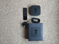 Apple TV 4th Generation Model A1625