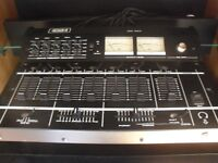 mixer AMX-8 + systeme complet.