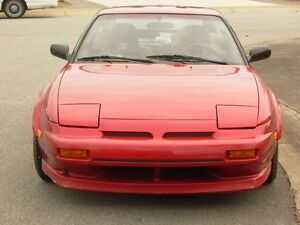 WANTED: Nissan 240sx