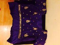 Beautiful Medium Sized Saree