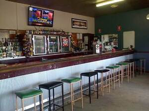Country Hotel for Lease - Newdegate Hotel $85000 Cloverdale Belmont Area Preview