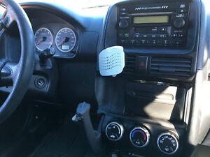 2004 Honda CR-V Camionnette