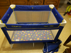 Graco playpen great condition