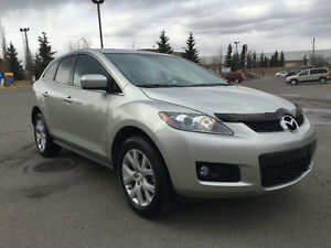 2008 Mazda CX-7 GT AWD **NAV,BACKUP CAM**
