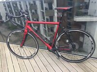 Raleigh Militis Elite Road Bike - Large