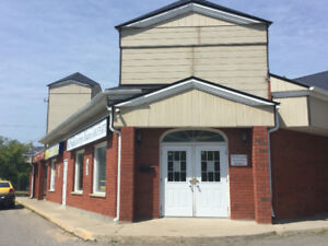 Fantastic location 1261sq foot lease in Courtice