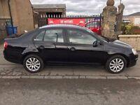 2006 VW JETTA S 1.9 TDI, 1 YEAR MOT, WARRANTY, FINANCE AVAILABLE