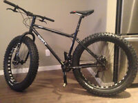 2013 Surly Pugsley Size:M