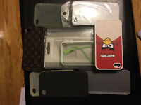 IPHONE 4S CASES AND SCREEN PROTECTORS BEST OFFER