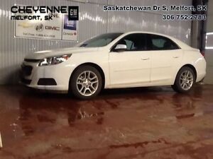 2016 Chevrolet Malibu Limited LT  - Touch Screen -  Bluetooth -
