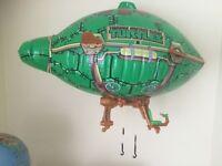 Teenage Mutant Ninja Turtles Inflatable Blimp Vehicle