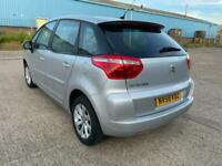Citroen C4 Picasso 1.6HDi ( 110hp ) EGS VTR+.LOW MILEAGE