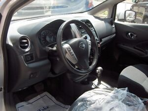 2015 Nissan Versa SV Hatch Back-up Camera ,Have two chose from ! London Ontario image 9