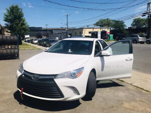 2017 Toyota Camry LE Lease Transfer ——— ONLY $288.02 per month