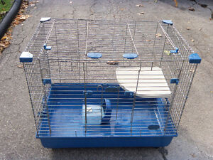 Ferret/Small Animal Cage