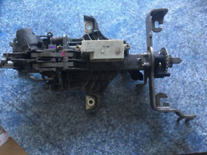 02-07 Ford F250 F350 Column Shift, Tilt Steering Column