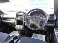 2002 HONDA CR V V tec Se 2 Auto