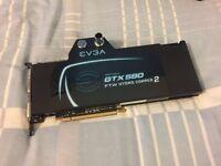 Geforce gtx580 hydrocopper 2 - 3gb