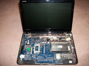 Dell Inspiron Mini 12 inch laptop replacement screen.