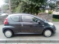Peugeot 107 1.0 12v Urban 2005 (55)**2 Keys**Cheap Insurance**Full Years MOT