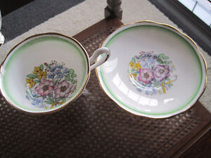 Royal Albert Tea Cup/ Saucer Sets (Page 1) Kitchener / Waterloo Kitchener Area image 6