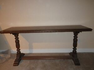 Couch table/Desk table