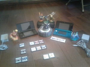 3DS and DS bundle