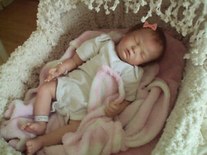 Reborn Doll ***SERIOUS BUYERS ***