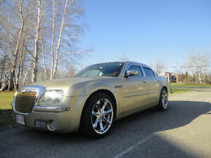2010 Chrysler 300-Series 300-C Autre
