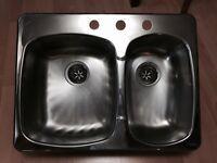 Kitchen/bar sink