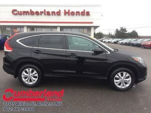2014 Honda CR-V EX-L  - Leather Seats -  Sunroof -  Bluetooth