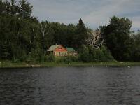 French River,Pickerel River Deltal Cottage Rental,Northern ontar