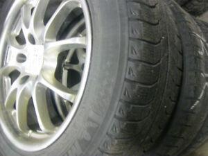 Buick regal winter tires