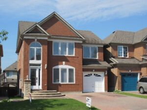 Basement apartment for rent in Mississauga