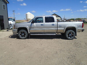 2004 Chevrolet Other LS Pickup Truck