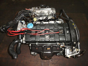 JDM HONDA INTEGRA B18B 1.8L DOHC ENGINE, YEAR 1992-1995