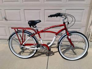 TimHortons 40th Anniversary Bike