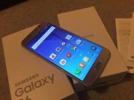 Samsung Galaxy S6 Gold Platinum 32GB