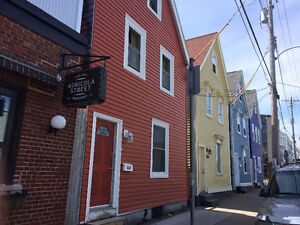 Room for rent in lovely house on Agricola Street!