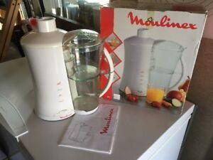 Moulinex Juicer