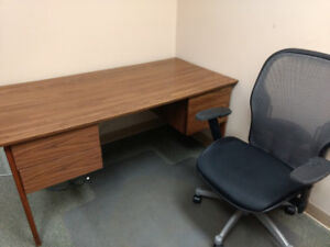 FREE - Office Furniture