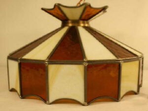 Hanging Tiffany Lamp (WANTED)