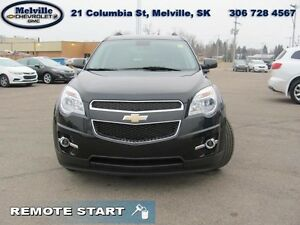 2013 Chevrolet Equinox 1LT   - Certified - Low Mileage Regina Regina Area image 5